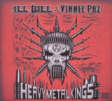 Heavy Metal Kings Lyrics Ill Bill & Vinnie Paz