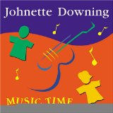 Music Time Lyrics Johnette Downing