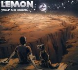 Year on Mars Lyrics Lemon