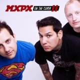 On The Cover Lyrics MxPx
