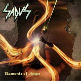 Elements Of Anger Lyrics Sadus