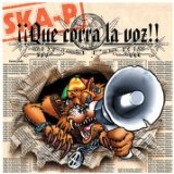 Que Corra La Voz Lyrics Ska-P