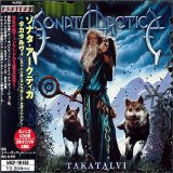 Single, and japan bonus track on Ecliptica Lyrics Sonata Arctica