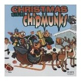 Christmas With The Chipmunks Lyrics The Chipmunks