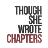 Chapters (EP) Lyrics Though She Wrote