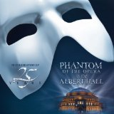 The Phantom Of The Opera Lyrics Webber Andrew Lloyd