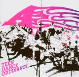 Teen Dance Ordinance Lyrics A