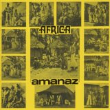 Africa Lyrics Amanaz