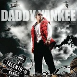 Talento De Barrio Lyrics Daddy Yankee