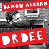 Dr. Dee Lyrics Damon Albarn