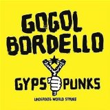 Miscellaneous Lyrics Gogol Bordello