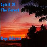 Spirit Of The Forest Lyrics Kopriklaani