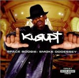 Smoke Boogie: Space Oddessey Lyrics Kurupt