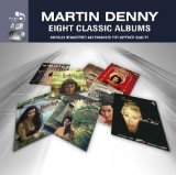 Miscellaneous Lyrics Martin Denny