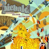 All Ears All Eyes All The Time Lyrics Piebald