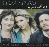 Moonfall Lyrics Sasha Lazard