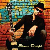 Plays the Blues Lyrics Shane Dwight