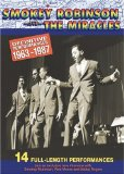 Miscellaneous Lyrics The Miracles - Smokey Robinson & The Miracles