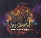 Live at the End of the World Lyrics Alestorm