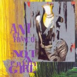 Not A Pretty Girl Lyrics Ani Difranco