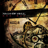 One Day Lyrics Arch Of Hell