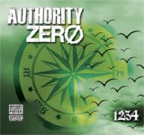 12:34 Lyrics Authority Zero