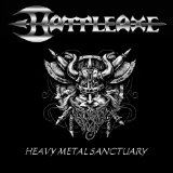 Heavy Metal Sanctuary Lyrics Battleaxe