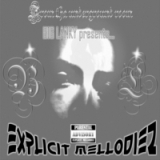 Explicit Mellodiez Lyrics Big Lanky