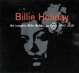 Billie Holiday - The Complete Decca Sessions Lyrics Billie Holiday