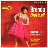 Brenda That's All Lyrics Brenda Lee