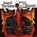Spirit of the Boogie Lyrics Kool & The Gang