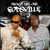 Godsville Lyrics KRS One
