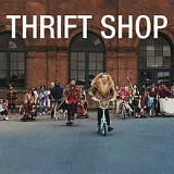 Thrift Shop (Single) Lyrics Macklemore & Ryan Lewis