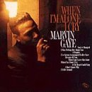 When I'm Alone I Cry Lyrics Marvin Gaye