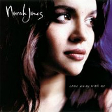 Come Away with Me Lyrics Norah Jones