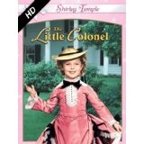 Little Colonel (1935) Lyrics Temple Shirley