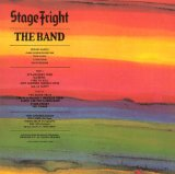 Stage Fright Lyrics THE