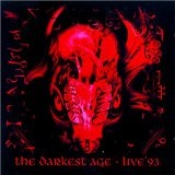 The Darkest Age '93 Lyrics Vader