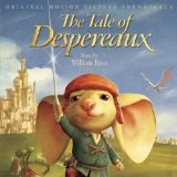 The Tale Of Despereaux Lyrics William Ross