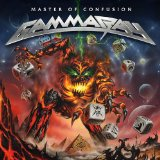 Master of Confusion Lyrics Gamma Ray