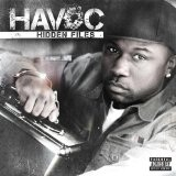 Hidden Files Lyrics Havoc