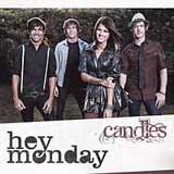 Candles (EP) Lyrics Hey Monday