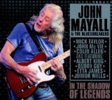 Miscellaneous Lyrics John Mayall And The Bluesbreakers