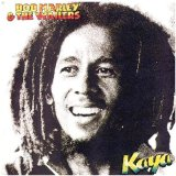 Kaya Lyrics Marley Bob