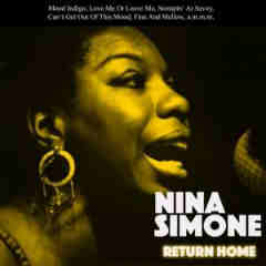 Return Home Lyrics Nina Simone