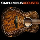 Simple Minds Acoustic Lyrics Simple Minds