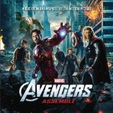 The Avengers OST Lyrics Soundgarden