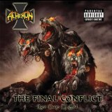 The Final Conflict: Last Days Of God Lyrics Acheron