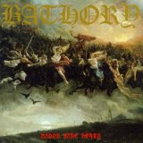 Blood Fire Death Lyrics Bathory