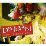 New Orleans Man Lyrics Dr. John